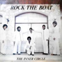 LP / INNER CIRCLE / ROCK THE BOAT