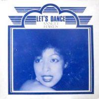 LP / ANNETT HAWES / LET'S DANCE