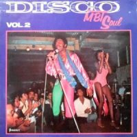 LP / M.B.T. SOUL / DISCO VOL.2