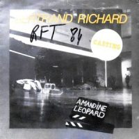 7 / BERTRAND RICHARD / FAR FROM YOU / CASTING