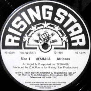 12 / BESHARA / AFRICANS
