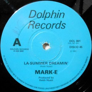 12 / MARK-E / LA SUMMER DREAMIN' / LET'S GET MARRIED