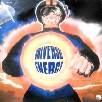 LP / UNIVERSAL ENERGY / UNIVERSAL ENERGY