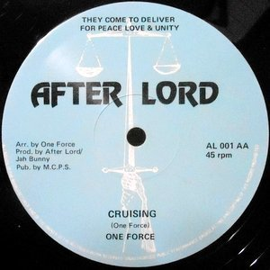 12 / ONE FORCE / CRUISING / MISS DAISY