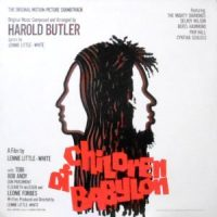 LP / O.S.T. (HAROLD BUTLER) / CHILDREN OF BABYLON