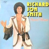 LP / RICHARD JON SMITH / SWEET MAMA