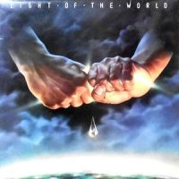 LP / LIGHT OF THE WORLD / LIGHT OF THE WORLD