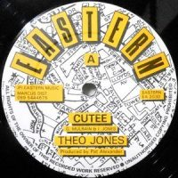 12 / THEO JONES / CUTEE / YOU ARE MY ANGEL