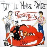 12 / REGRETS / TOUT LE MONDE S'AMUSE