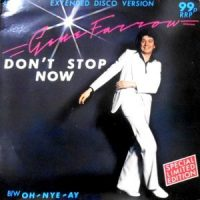 12 / GENE FARROW / DON'T STOP NOW