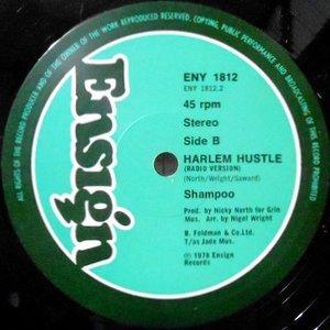 12 / SHAMPOO / HARLEM HUSTLE