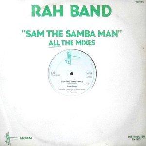 12 / RAH BAND / SAM THE SAMBA MAN