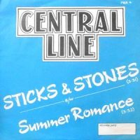7 / CENTRAL LINE / STICKS & STONES / SUMMER ROMANCE