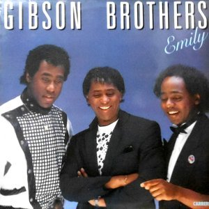 LP / GIBSON BROTHERS / EMILY