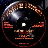 12 / VELSON / FALSE LIGHT