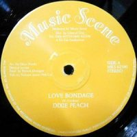 12 / DIXIE PEACH / LOVE BONDAGE