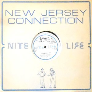 12 / NEW JERSEY CONNECTION / LOVE DON'T COME EASY