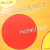 12 / CLAUDIA FONTAINE / NATURAL HIGH