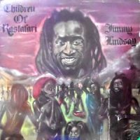 LP / JIMMY LINDSAY / CHILDREN OF RASTAFARI