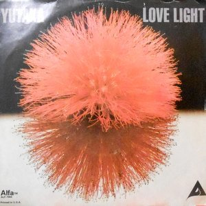 7 / YUTAKA (横倉裕) / LOVE LIGHT
