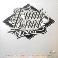 LP / FUNK BAND INC. / FUNK BAND INC.