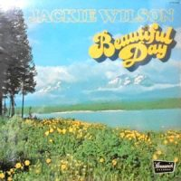 LP / JACKIE WILSON / BEAUTIFUL DAY