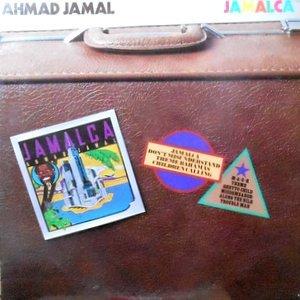 LP / AHMAD JAMAL / JAMALCA