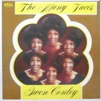 LP / GWEN CONLEY / THE MANY FACES