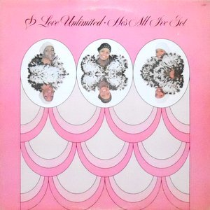 LP / LOVE UNLIMITED / HE'S ALL I'VE GOT