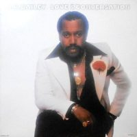 LP / J.R. BAILEY / LOVE & CONVERSATION