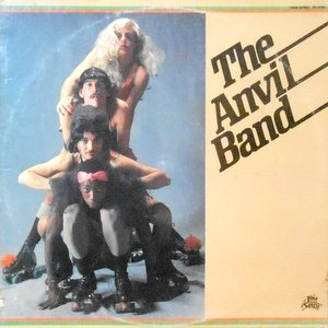 LP / THE ANVIL BAND / THE ANVIL BAND