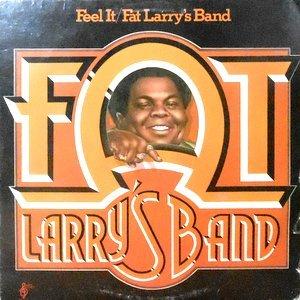 LP / FAT LARRY'S BAND / FEEL IT