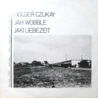 12 / HOLGER CZUKAY / JAH WOBBLE / JAKI LIEBEZEIT / HOW MUCH ARE THEY?