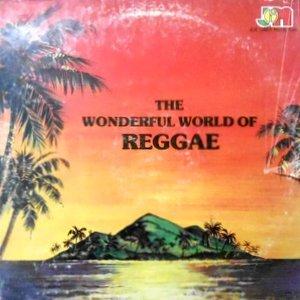 LP / V.A. / THE WONDERFUL WORLD OF REGGAE