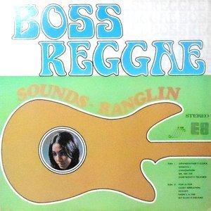 LP / ERNEST RANGLIN / BOSS REGGAE SOUNDS-RANGLIN