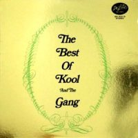 LP / KOOL & THE GANG / THE BEST OF KOOL AND THE GANG