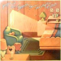 LP / GOOGIE AND TOM COPPOLA / SHINE THE LIGHT OF LOVE