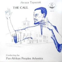 LP / HORACE TAPSCOTT / THE CALL