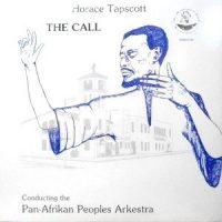 LP / HORACE TAPSCOTT / THE CALL