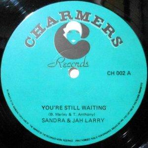 12 / SANDRA & JAH LARRY / YOU'RE STILL WAITING
