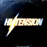 LP / HI-TENSION / HI-TENSION
