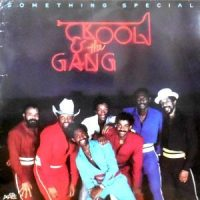 LP / KOOL & THE GANG / SOMETHING SPECIAL