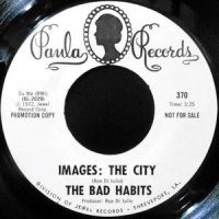 7 / THE BAD HABITS / IMAGES: THE CITY / BAD WIND