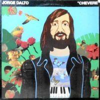 LP / JORGE DALTO / CHEVERE