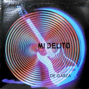LP / DE GARZA / MI DELITO