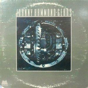 LP / JOHNNY HAMMOND / GEARS