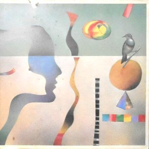 LP / GENE HARRIS / ASTRALSIGNAL