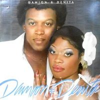 LP / DAMION & DENITA / DAMION & DENITA