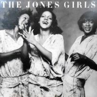 LP / JONES GIRLS / THE JONES GIRLS