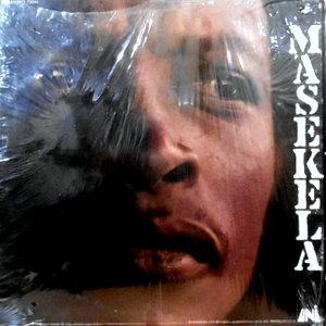 LP / HUGH MASEKELA / MASEKELA